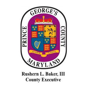 Office of County Executive Rushern Baker